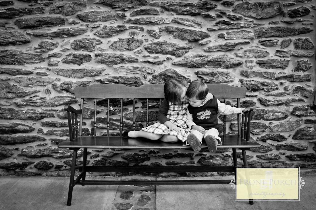 Front Porch Photography Children